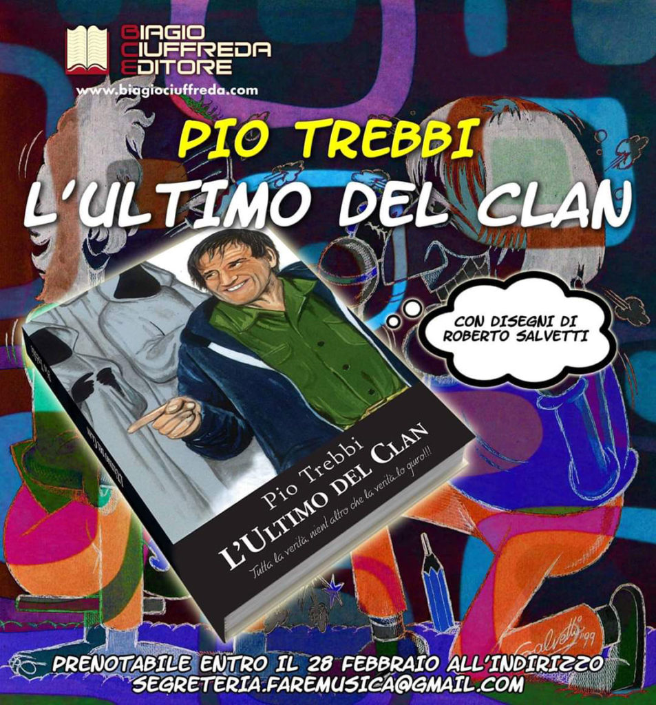 PIO-TREBBI-L'ULTIMO-DEL-CLAN