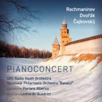 COVER CD QUADRINI RACHMANINOV