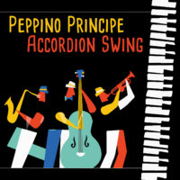 PEPPINO PRINCIPE - ACCORDION SWING - COVER